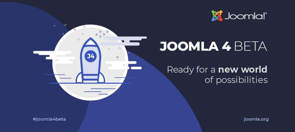 joomla4 beta download