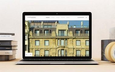 Aitor Alcelay | diseño web arquitecto en Donostia - San Sebastian (Gipuzkoa)