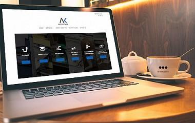 Aitzkoate | Diseño de página web responsive Beasain (Gipuzkoa)