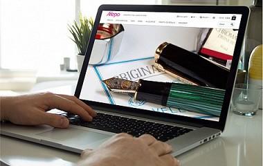 Arlepo | diseño web de comercio electrónico en Irun (Gipuzkoa)