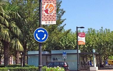 Beasaingo Udal Euskaltegia | Diseño banderolas publicitarias | Beasain (Gipuzkoa)