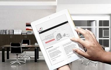 Bihartean | Diseño de página web responsive en Donostia y Baiona