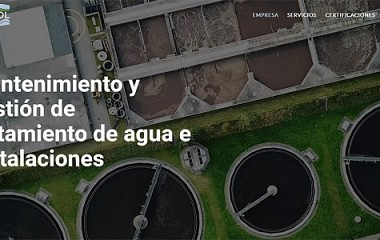 ECOTOL | diseño web profesional en San Sebastián (Gipuzkoa)