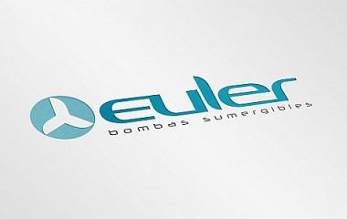 EULER | diseño de logotipo, Zaldibia (Gipuzkoa)