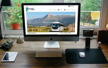 Goierrialdea | Diseño de página web responsive en Beasain (Gipuzkoa)