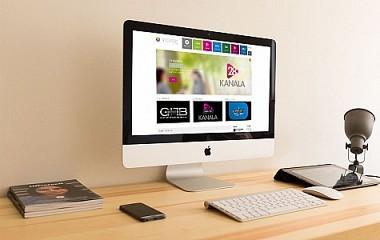 INFOSARE | Diseño web adaptado a moviles (Gipuzkoa)