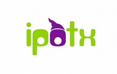 Ipotx Moda | Diseño de logotipo (Gipuzkoa)