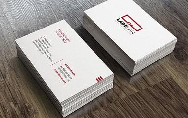 Labe-Lan | Creación de marca y diseño de papelería en Zegama (Gipuzkoa)
