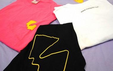 Camisetas promocionales personalizadas Maizpide