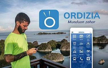 ORDIZIA APP - creación de app para el Ayuntamiento de Ordizia