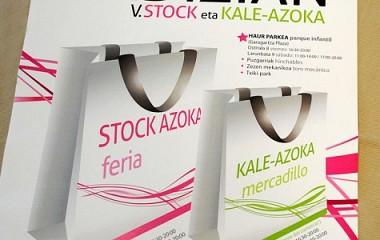 5. Stock eta Kale-Azoka 2013 (Ordizian Merkatari Elkartea)