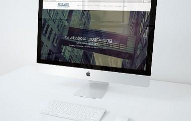 Schuman Associates | Desarrollo web responsive y SEO (Bruselas)