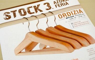 Stock 3, Azoka Feria (Ordizian merkatari elkartea)