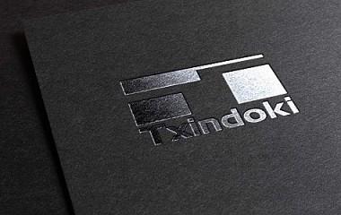 Txindoki Sukaldeak | diseño de imagen corporativa, Beasain(Gipuzkoa)